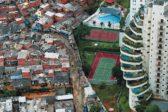 Состояние 26 миллиардеров сравнялось с доходами 3,8 млрд беднейших людей
