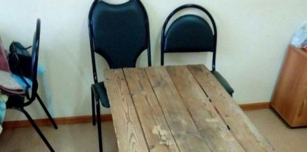 Пензенский губернатор пообещал закупить кровати в областные больницы после фото коек из досок и стульев