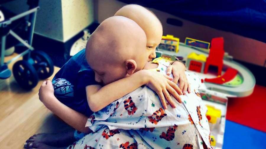 У дочери нашли опухоль. Но худший день был еще впереди