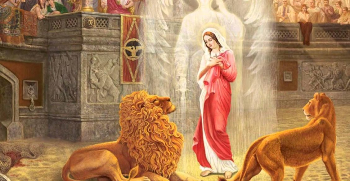 Татьянин день - 25 января: сила веры и воли