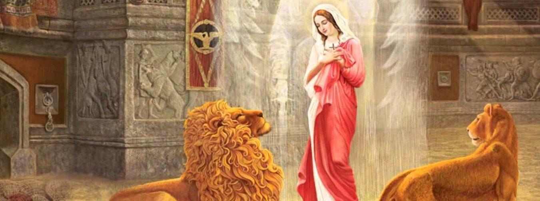 Татьянин день — 25 января: сила веры и воли