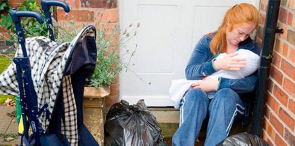 Росстат учтет женщин с детьми в новой методике оценки бедности