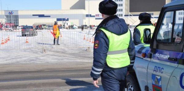 В Красноярском крае поступило 45 сообщений о минировании зданий, все ложные