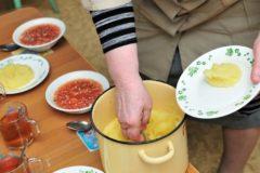 В Москве заболели родители детей, подхвативших дизентерию в детских садах