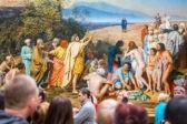 Всемирный сюжет Иванова. О чем картина «Явление Христа народу»