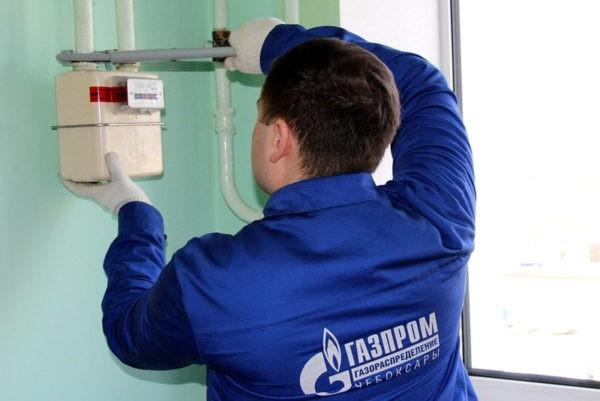 Газпром: Российские потребители задолжали за газ 138 млрд рублей