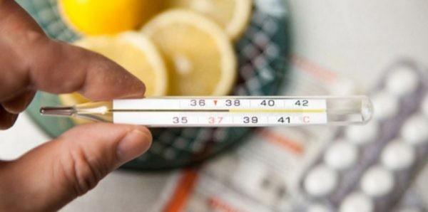 Роспотребнадзор: Заболеваемость гриппом и ОРВИ растет в 23 регионах