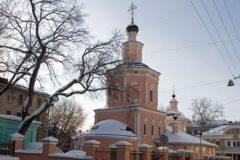 В Москве открылась школа певчих, регентов и церковнослужителей
