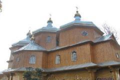 В Львовской области захватили храм канонической Украинской Церкви