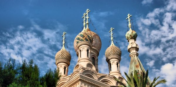 Русская церковь в Сан-Ремо перешла из Константинопольского Патриархата в РПЦЗ