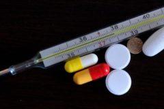 На Украине продолжает расти заболеваемость корью