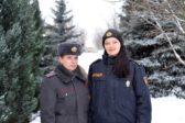 В Беларуси прихожанка-милиционер задержала грабителя храма