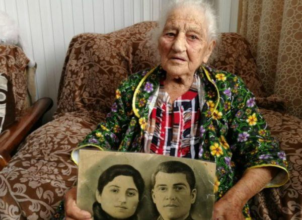 Умерла 103-летняя жительница Кубани, которая более двух лет ждала очереди наквартиру