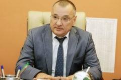 Мэр Белгорода извинился за слова о слуховом аппарате для пенсионера
