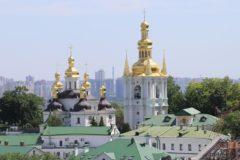 Министр культуры Украины заявил о пропаже икон в Киево-Печерской лавре