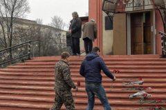 Впервые за семь лет Россия попала в список стран, где преследуют христиан