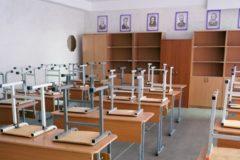 В Екатеринбурге закрыли все школы из-за ОРВИ и гриппа