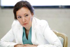 Анна Кузнецова переназначена уполномоченным по правам ребенка на новый срок