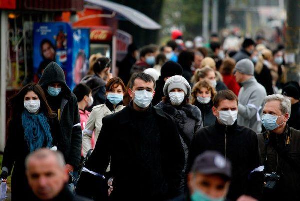 """В Грузию пришел """"свиной грипп"""" – грозит ли он России?"""