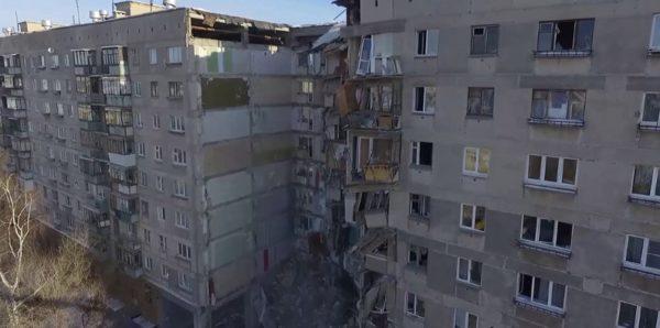 На покупку нового жилья пострадавшим в Магнитогорске выделят 147 млн рублей