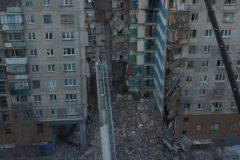 Пострадавшим от взрыва газа в Магнитогорске выплатили 81,5 миллиона рублей