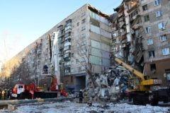 СМИ: ИГ взяло ответственность за взрывы в Магнитогорске