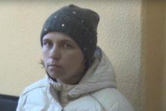 В Омской области будут судить молодую мать, бросившую четверых детей