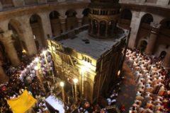 Госдума одобрила закон, по которому паломничества смогут организовывать только религиозные организации