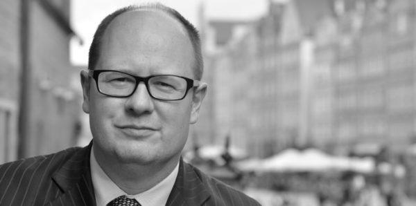 В Польше умер раненый на благотворительном концерте мэр Гданьска