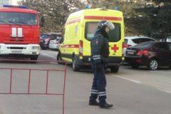 В Сибири и на Дальнем Востоке прошли массовые эвакуации из-за ложных сообщений о бомбах