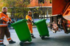 Большинство российских регионов присоединились к «мусорной реформе»
