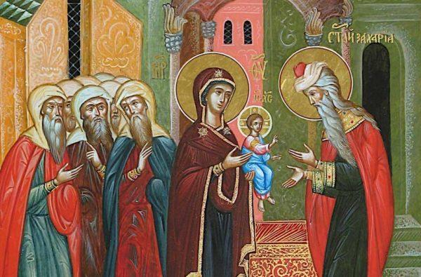 14 января 2019 года – Обрезание Господне: история, значение праздника