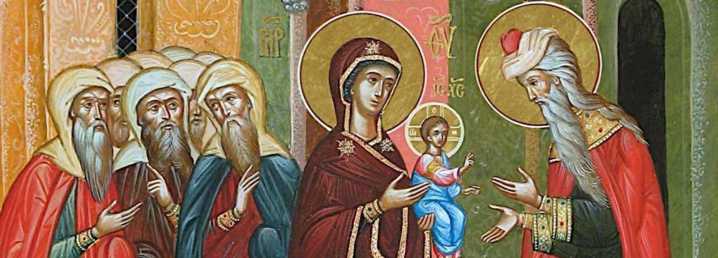 14 января 2021 года – Обрезание Господне: история, значение праздника