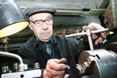 В России продолжает работать почти четверть одиноких пенсионеров – исследование