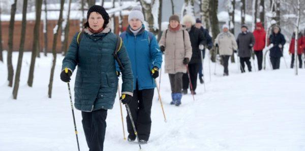 Глава Совфеда предложила разработать стандарты благополучия пенсионеров по всей стране