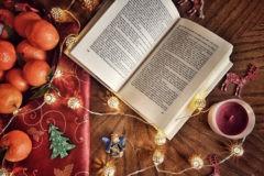 7 книг про Новый год и Рождество, о которых вы еще не знаете