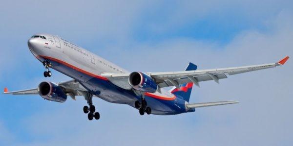 Пассажир авиарейса Сургут – Москва потребовал направиться в Афганистан