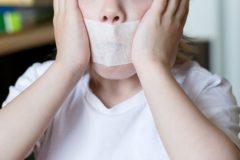 В Курской области воспитательницу будут судить за жестокое обращение с детьми