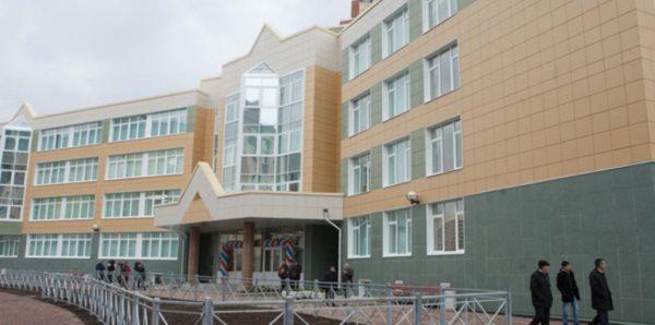 ff3e45eae01 В Санкт-Петербурге проверят школу