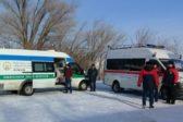 Власти страдающего от смога Сибая подготовят пункты временного размещения на случай эвакуации