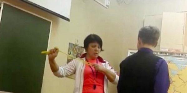 В Северодвинске направили в суд дело учительницы, которая била детей скакалкой