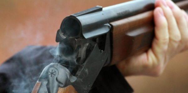 В Красноярском крае ученик обстрелял школу из ружья