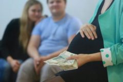 В Москве возбудили уголовное дело о продаже ребенка