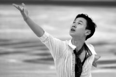 Обвиняемые в убийстве казахского фигуриста Дениса Тена получили по 18 лет колонии