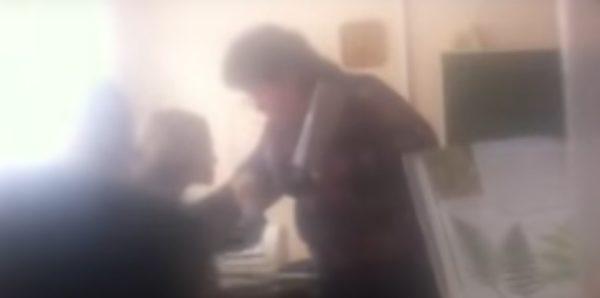 В Тольятти отстранили от работы учительницу, ударившую ученицу на уроке