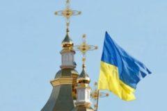 В Черниговском районе Украины прихожане отстояли храм от попыток перевести общину в новую церковь