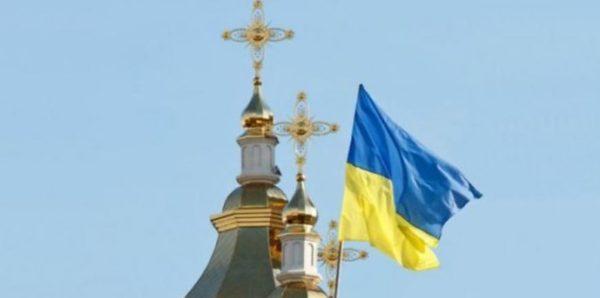 В Черниговской области Украины прихожане отстояли храм от попыток перевести общину в новую церковь