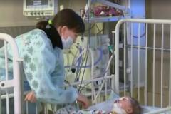 Мальчика, спасенного из-под завалов в Магнитогорске, могут выписать из больницы в феврале