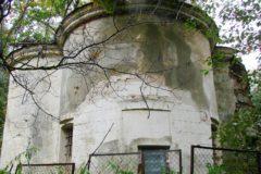 В Новой Москве восстановят уникальную Троицкую церковь-ротонду