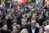 Впервые за 10 лет население России сократилось